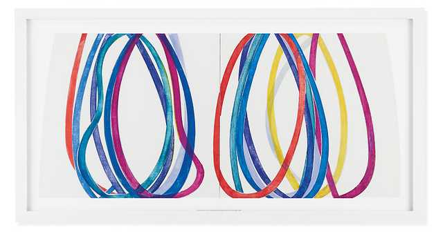 Joanne Freeman, Three Cords, 2013 - Room & Board