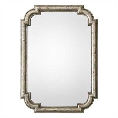 Calanna mirror - Hudsonhill Foundry