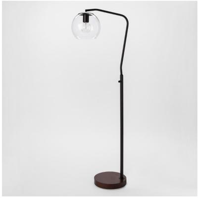 Menlo Glass Globe Floor Lamp - Project 62™ - Target