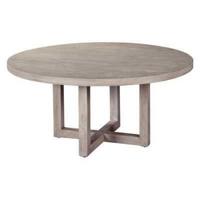 Hekman Berkeley Heights Round Coffee Table - Hayneedle