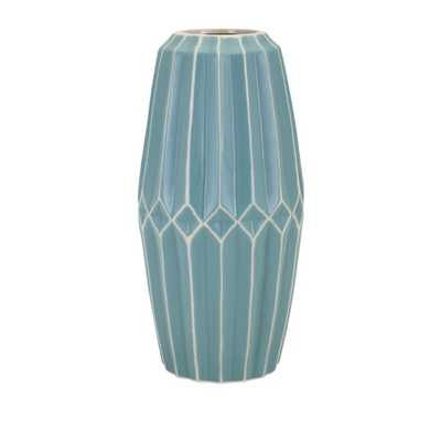 Asher Large Vase - Mercer Collection