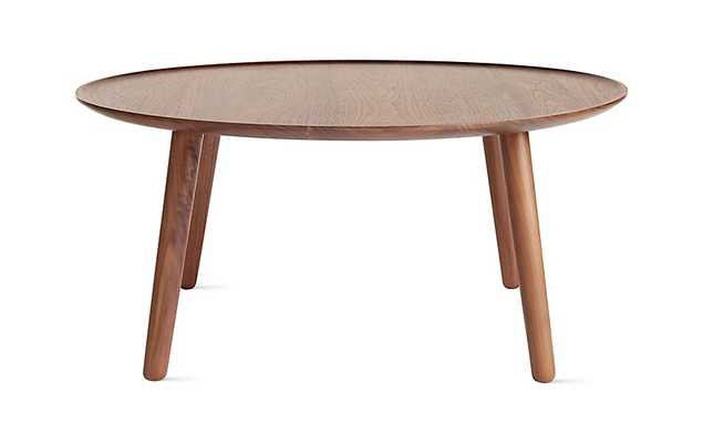 Edge Coffee Table - Design Within Reach