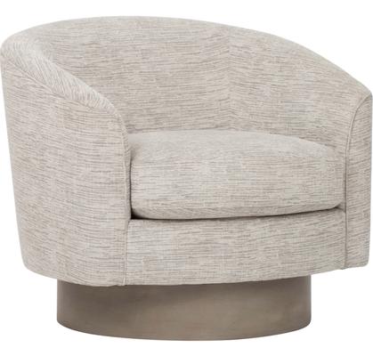 Camino Chair, Grey - High Fashion Home