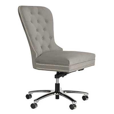 Charlotte Desk Chair - Z Gallerie