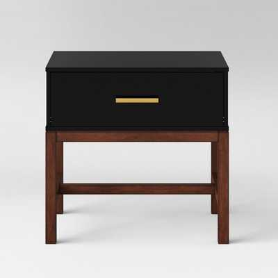 Guthrie Two Tone Nightstand - Project 62™ - Target