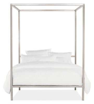 Portica Canopy Bed - Room & Board