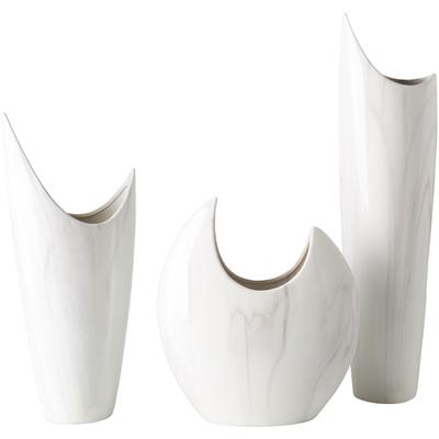 Hamilton Vases, Set of 3 - Neva Home