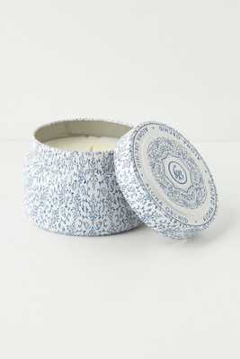 Capri Blue Candle Tin - Anthropologie