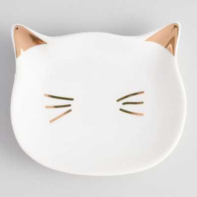Cat Trinket Dish by World Market - World Market/Cost Plus