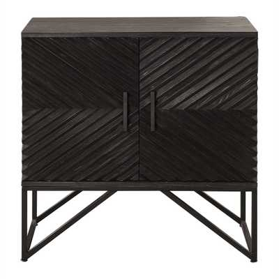 Zadie, Accent Cabinet - Hudsonhill Foundry