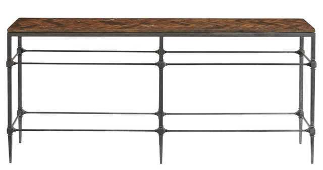 Everette Console Table - Perigold