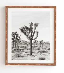 JOSHUA TREE Art print - Wander Print Co.