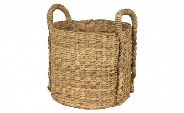 COOPERS STORAGE BASKET - SMALL - Jayson Home