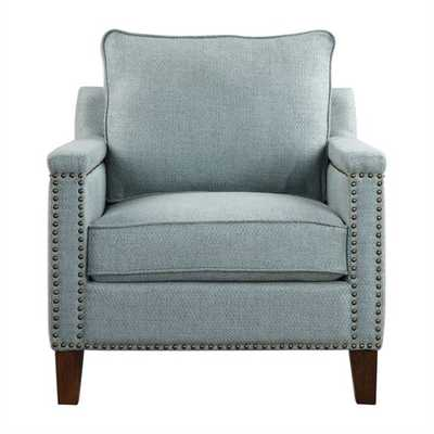 Charlotta, Accent Chair - Hudsonhill Foundry