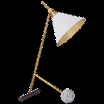 Cleo Table Lamp - Circa Lighting