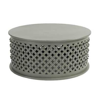 Ballard Designs Bornova Coffee Table - Ballard Designs