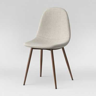 Copley Upholstered Dining Chair 2pk - Project 62™ - Target