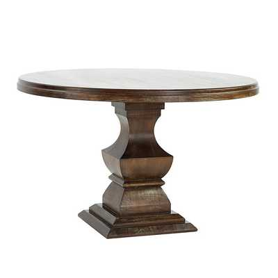 Andrews Pedestal Dining Table - Ballard Designs