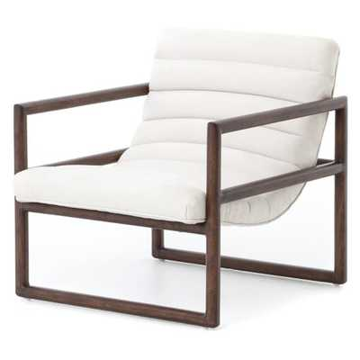 Four Hands Fitz Arm Chair - Hayneedle