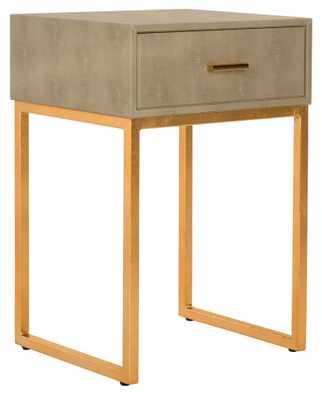 Mori Modern Side Table - Arlo Home