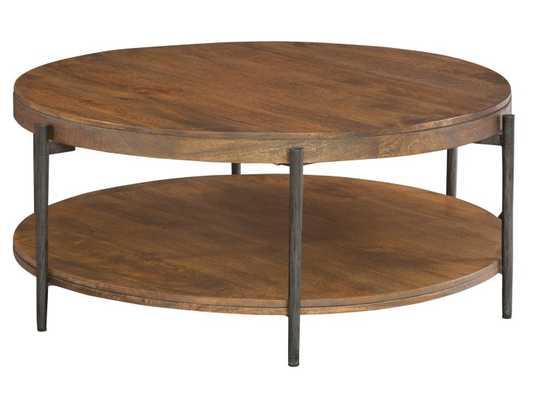 BEDFORD PARK MANDO COFFEE TABLE - Perigold