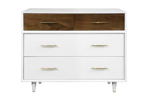 Eero, 4-drawer Assembled Dresser - Babyletto