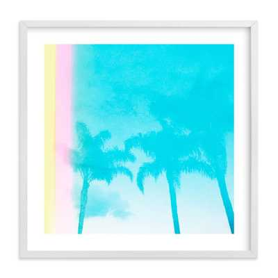 Water Palms - Minted