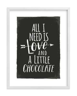 Love and Chocolate - Minted