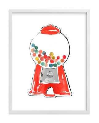 Gumball Machine - Minted