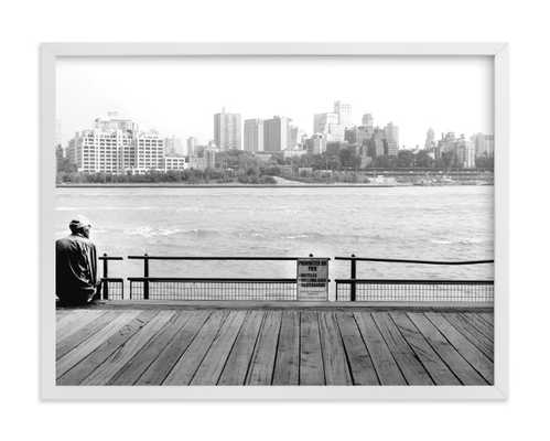 NYC Viewpoint - Minted