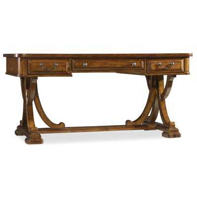 Tynecastle Writing Desk - Perigold