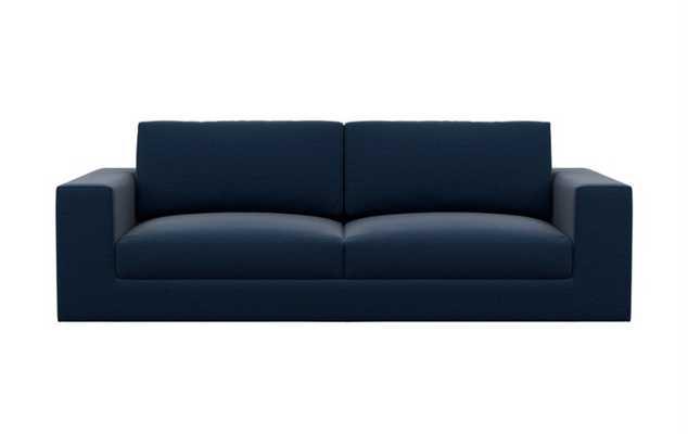 Walters Sofa in Ocean Fabric - Interior Define