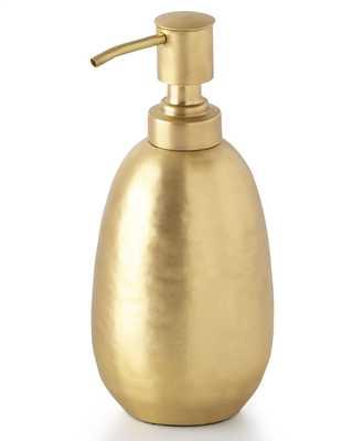 Nile Pump Dispenser - Horchow