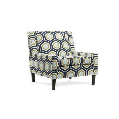 Bagdad Side Chair - Wayfair