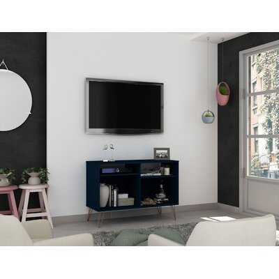 "Navarra TV Stand for TVs up to 32"" - Wayfair"