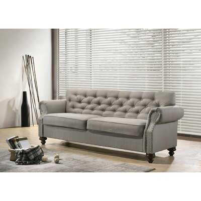 "Severn 88.35"" Rolled Arms Sofa - Wayfair"