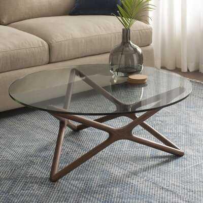 Conner Coffee Table - AllModern