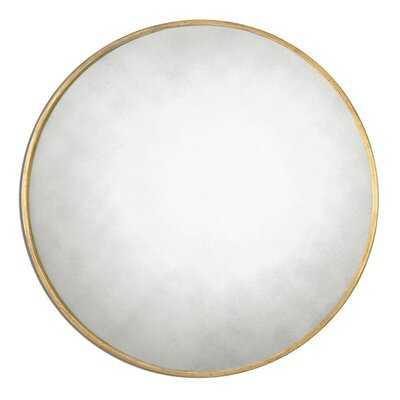 Glam Accent Mirror - AllModern