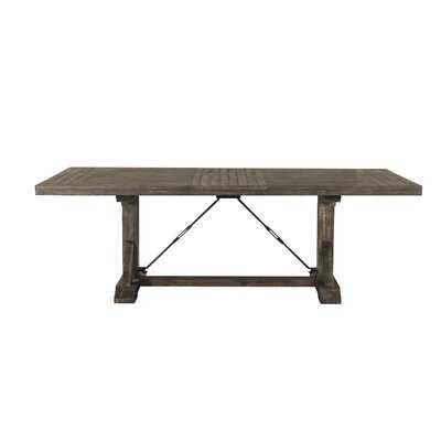 Kirkendall Extendable Dining Table - Wayfair
