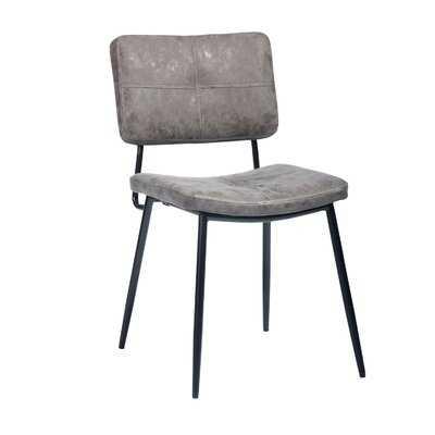 Aspinwall Upholstered Dining Chair (set of 2) - AllModern