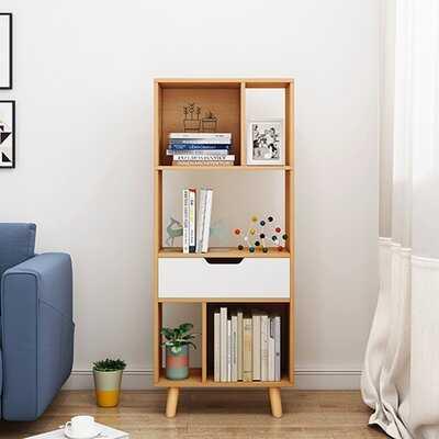 Gallagher Standard Bookcase - Wayfair