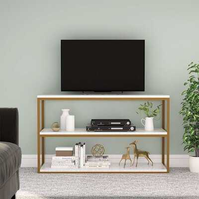 "Tucci TV Stand for TVs up to 32"" - Wayfair"