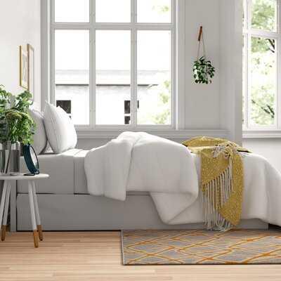 Courtney Reversible Comforter Set - AllModern