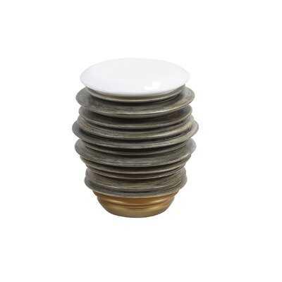 Genest Ceramic Garden Stool - Wayfair