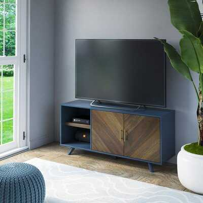 "Ortega TV Stand for TVs up to 60"" - Wayfair"