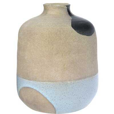 Kerrisdale 6'' Terracotta Table Vase - AllModern