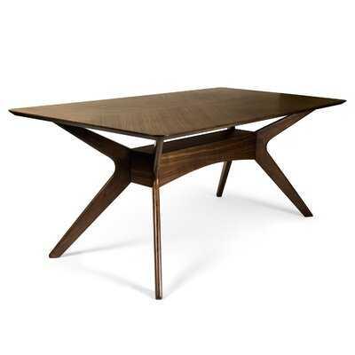 Idora Dining Table - Wayfair