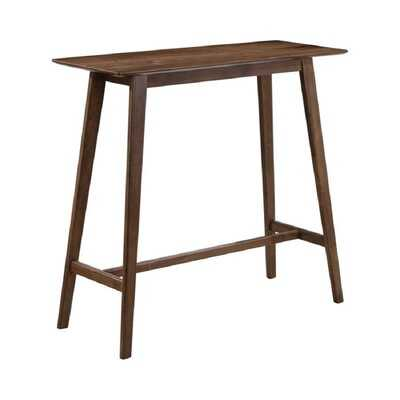 Bar Height Dining Table - Wayfair