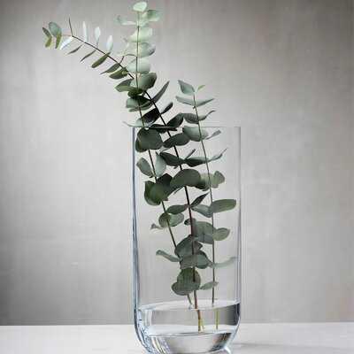 Blade Table Vase - Wayfair