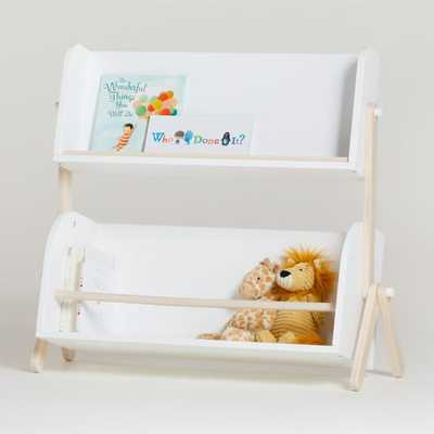 Babyletto Tally Storage and Bookshelf - Crate and Barrel